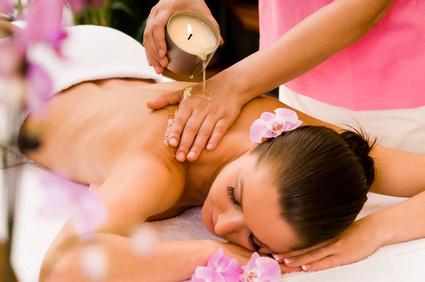 Właściwości relaksacyjne masaży orientalnych
