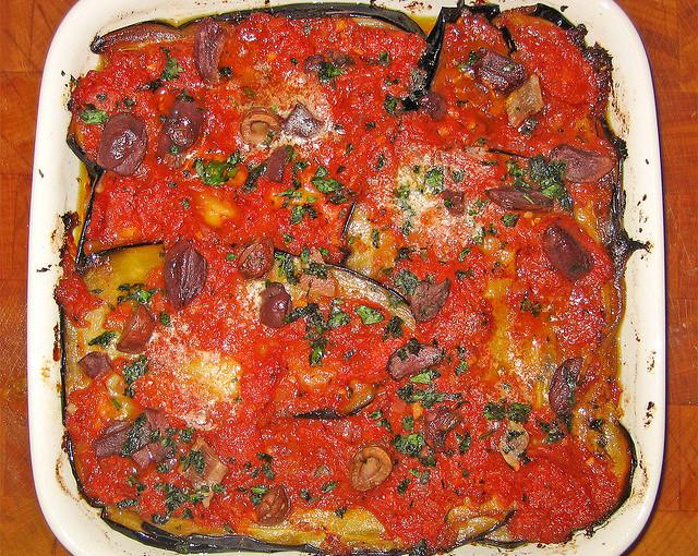 Kuchnia włoska i nasze polskie mięso sezonowane